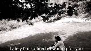 Let Me Be Myself - 3 Doors Down with lyrics