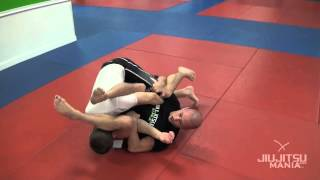 JiuJitsuMania   Advanced Armbar Attacks from Guard