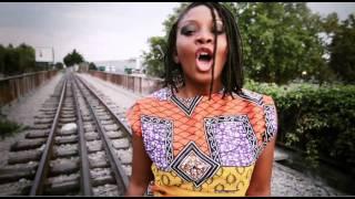 G'Ny - Fanm Isi (vidéo officielle)