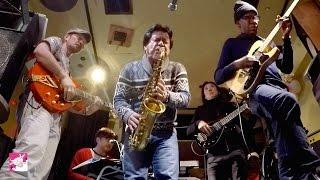 Pro Jam Sessions 7: Jun Nagae Sax
