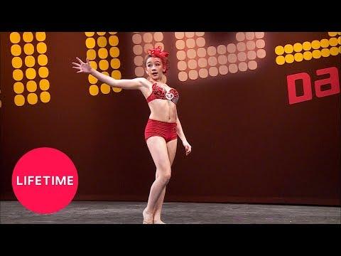 Dance Moms: Kamryn's Solo \