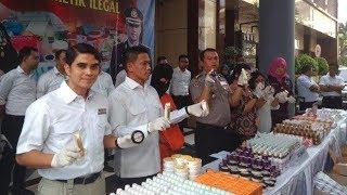 NK Batal Penuhi Panggilan Polisi, Polda Jatim Akan Jemput Paksa Artis Endorse Kosmetik yang Mangkir