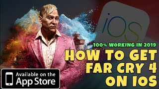 How to Download Far Cry 4 Apk+Obb Android And IOS Devices - Самые