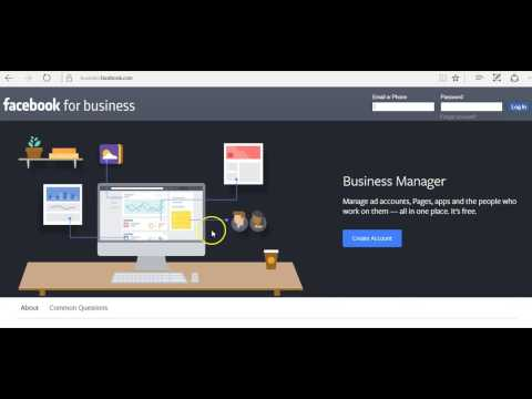 Facebook Ads Manager Tutorial