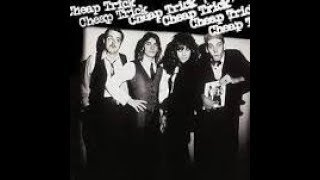 Cheap Trick - Speak Now Or Forever Hold Your Peace