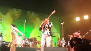 Arcade Fire - Haiti (Barclays Center 8/23/14)