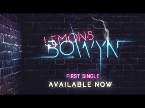 Lemons written and performed by Taylor Bowyn