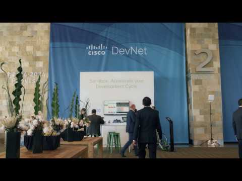 Cisco DevNet and Altus Consulting: A story of transformation