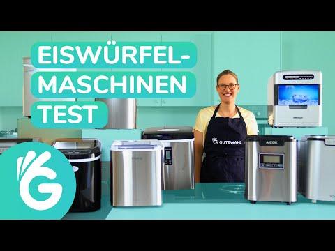 Eiswürfelmaschine Test – Klarstein und Co. Im Vergleich