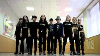 Alivie Dance элита школы танцев LEGION