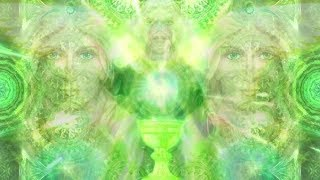 Archangel Raphael Transmission: Invoking Emerald Green Fire