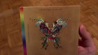 Live In Buenos Aires  Live In Sao Paulo  A Head Full Of Dreams Coldplay