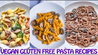 vegan gluten free comfort food recipes