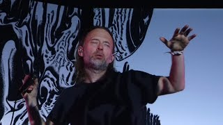 Thom Yorke   Two Feet Off The Ground – Live In Oakland
