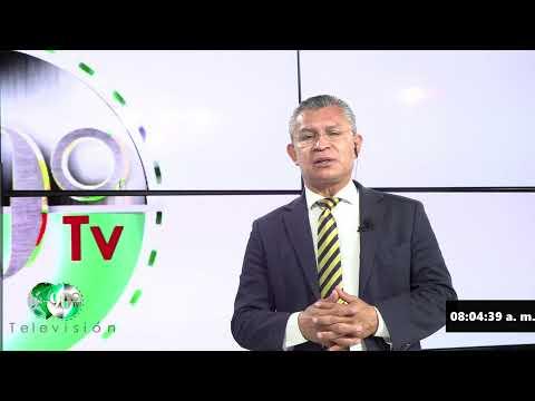 Noticiero De José Maldonado Del 26 De Agosto De 2021