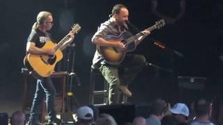 <b>Dave Matthews</b> And Tim Reynolds SPAC June 17th 2017 Full Show HD Multicam