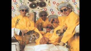 Devo - Here To Go (Alt Version Rough Mix)