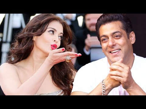 Salman Khan And Aishwarya Rai To Come Together In 2018