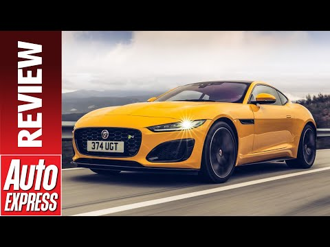 New 2020 Jaguar F-Type review - has Jag finally made the perfect sports car?
