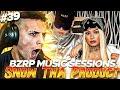 REACCIONANDO a Snow Tha Product    BZRP Music Sessions #39 + CHARLA y DESAFIO ❄️