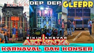 RISWANDA_LOG SOUND_BREWOG AUDIO || Karnaval Wiyurejo Pujon Malang