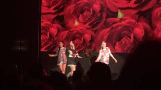 Hailee Steinfeld   Most Girls   2018 08 08   Voicenotes Tour; St Paul, Minnesota