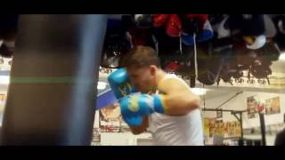 Gennady Golovkin vs Kell Brook / Big Drama Show