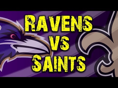 Can Ravens Get to Drew Brees?