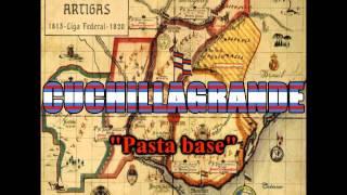 10- Pasta base (CUCHILLAGRANDE)