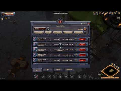Albion Online – How to Make Money from Hellgates!