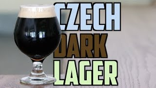 How To Brew Czech Dark Lager Beer | Milling Grain For Beer With A Grain Mill