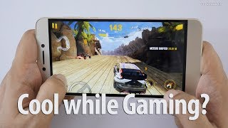 CoolPad Cool Play 6 - Gaming Review Not That Cool