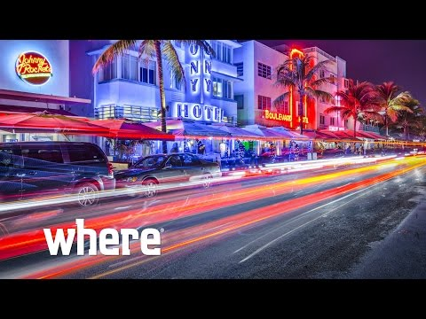 Miami Travel Guide   Things to Do, Destinations, Nightlife, Dining, South Beach and more