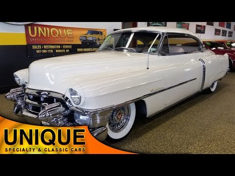 Video of '53 Coupe - Q52O
