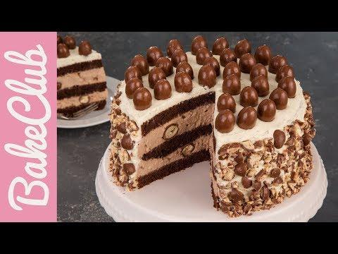 Schoko-Bon-Torte | BakeClub