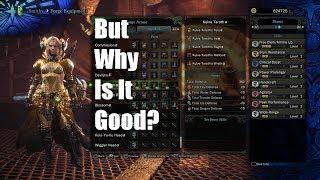 Mhw Bayek Layered Armor