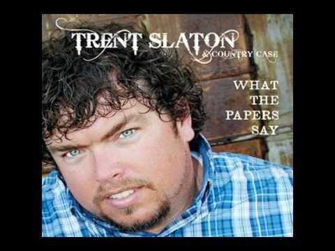 Trent Slaton and Country Case - What The Papers Sa