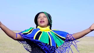 Ambwene Mwasongwe & Elizabeth Maliganya  Neno Promo Only 720 X 1280
