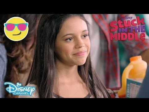 Stuck in the Middle   Stuck in the Store: Operation Escape   Official Disney Channel UK