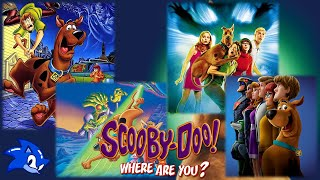 Scooby-Doo Where Are You? song