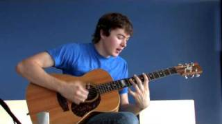 Joe Robinson - Fleabites