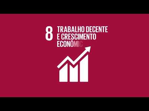 Você sabe o que é a Agenda 2030?