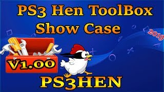 ps3hen install guide - TH-Clip