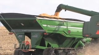 X-TREME Grain Cart Rotate