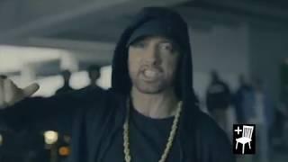 chris delia new eminem rap video