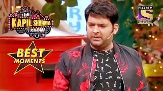 Kapil को मिला एक Surprise Letter | The Kapil Sharma Show Season 2 | Best Moments