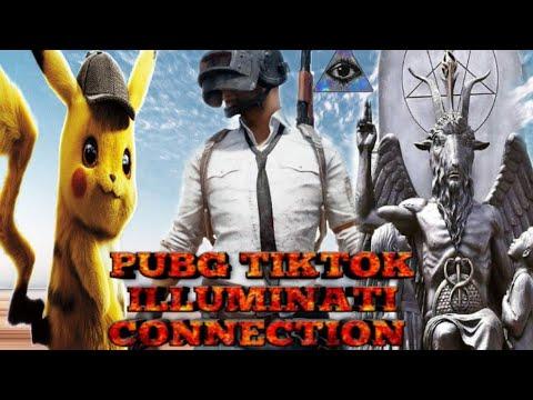 Pubg Tik Tok Pokemon Go illuminati Connection! Truth With Comedy!  Secular Miya Bhai