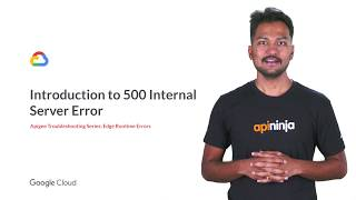Runtime Errors Module - Introduction to 500 Internal Server Error