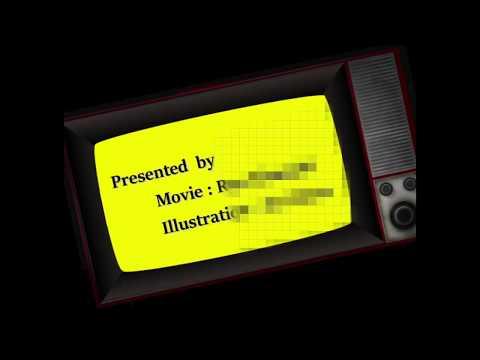ペルソナ4風 結婚式動画を作成いたします ペルソナ4(ゲーム版)OP風の動画を自分の結婚式に使いたい! イメージ1