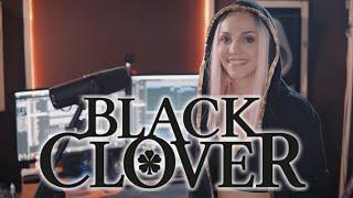 Gambar cover Black Clover Opening 5 『Miyuna - Gamushara』Cover (Español Latino)